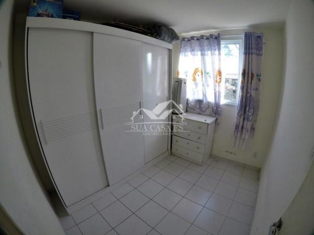 Apartamento à venda com 3 dormitórios em Jardim limoeiro, Serra cod:AP337LE - Foto 10