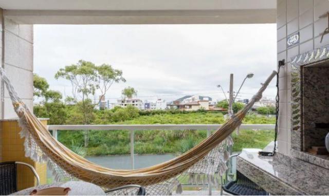 Apartamento com 3 dormitórios à venda, 116 m² por r$ 890.000,00 - rio tavares - florianópo - Foto 15