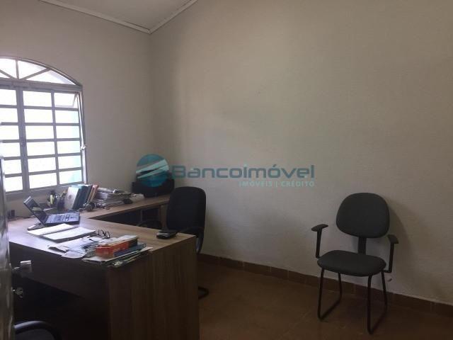 Casa para alugar com 2 dormitórios em Vila bressani, Paulínia cod:CA02279 - Foto 12