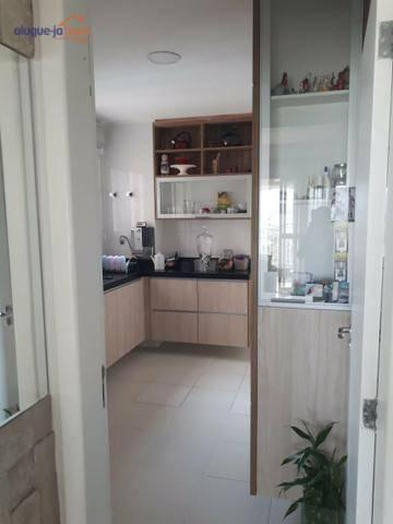 Lindíssimo apartamento de 100 m² no splendor garden !!! - Foto 10