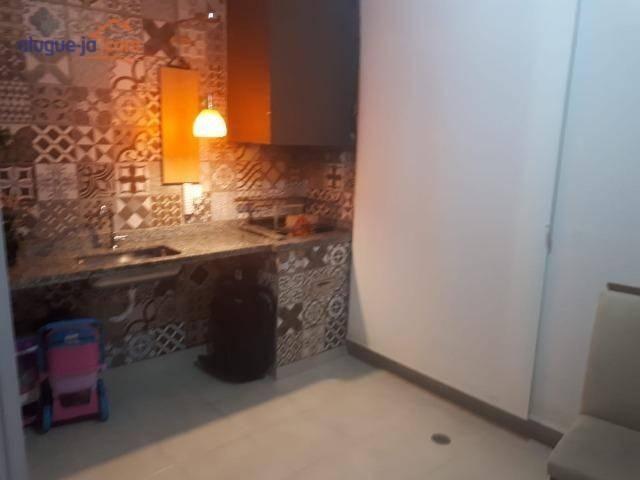 Lindíssimo apartamento de 100 m² no splendor garden !!! - Foto 5