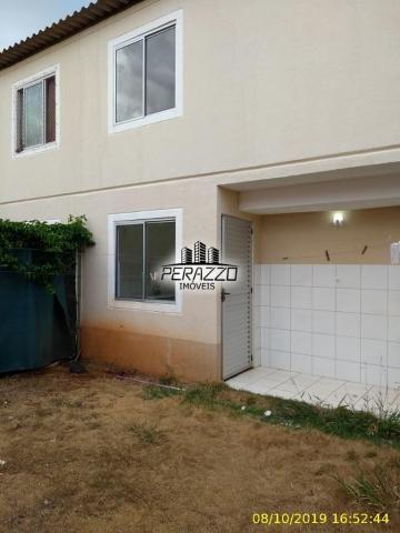 Aluga-se, casa de 3 quartos, no jardins mangueiral-qc 08, no valor de r$: 1.800,00. - Foto 6