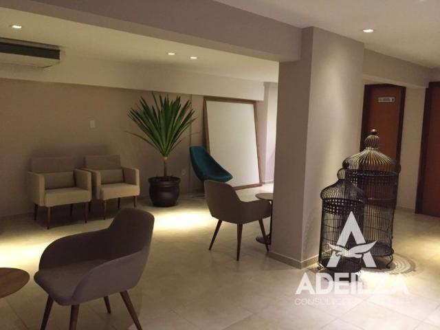 Apartamento para alugar com 1 dormitórios em Centro, Feira de santana cod:AP00030 - Foto 2