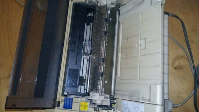 Impressora Epson FX-880 - Foto 2