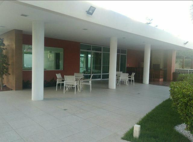 Apartamento três suites, Guararapes. fortaleza-ce - Foto 7