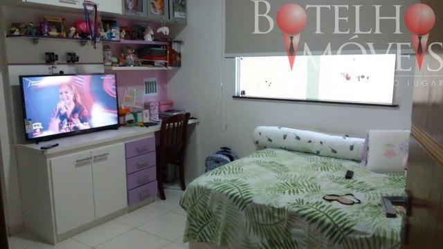 Vendo casa Residencial Tapajós Torquato 3 suítes fino acabamento financia - Foto 9