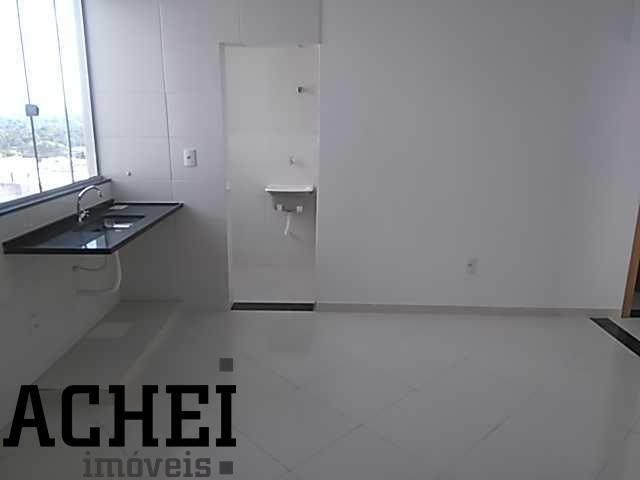 Apartamento à venda com 2 dormitórios em Nova holanda, Divinopolis cod:I03484V - Foto 2