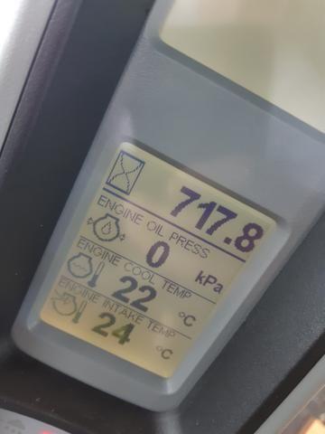 Pulverizador New Holland SP 2500 - Foto 4