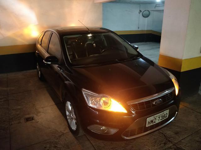 Focus Hatch 2011 - Completo!!! ## Baixei Oportunidade # - Foto 8