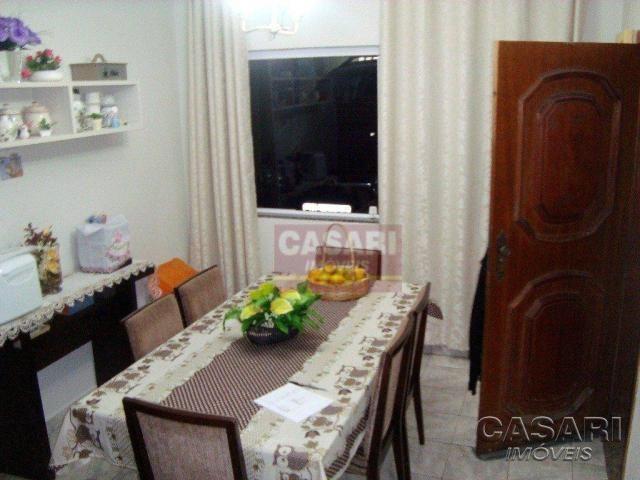 Sobrado residencial à venda, so17255. - Foto 4
