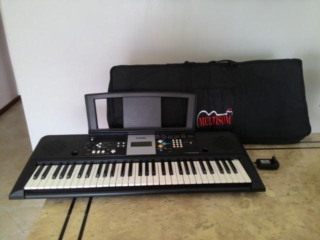 Teclado Yamaha, PSR-E223