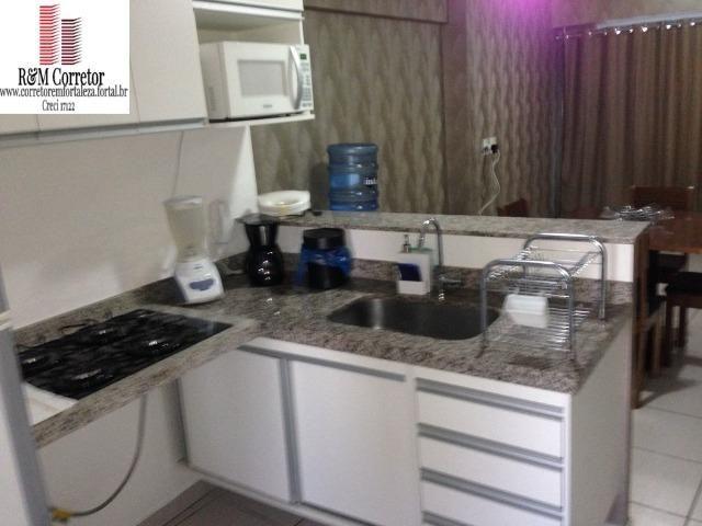Apartamento por Temporada na praia de Iracema em Fortaleza-CE (Whatsapp) - Foto 7