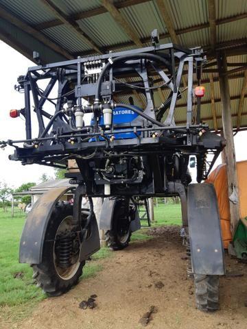 Pulverizador New Holland SP 2500 - Foto 3
