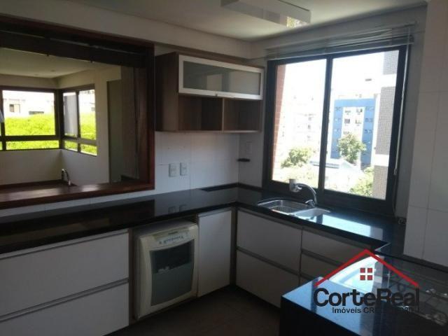 Apartamento à venda com 3 dormitórios em Tristeza, Porto alegre cod:7237 - Foto 8