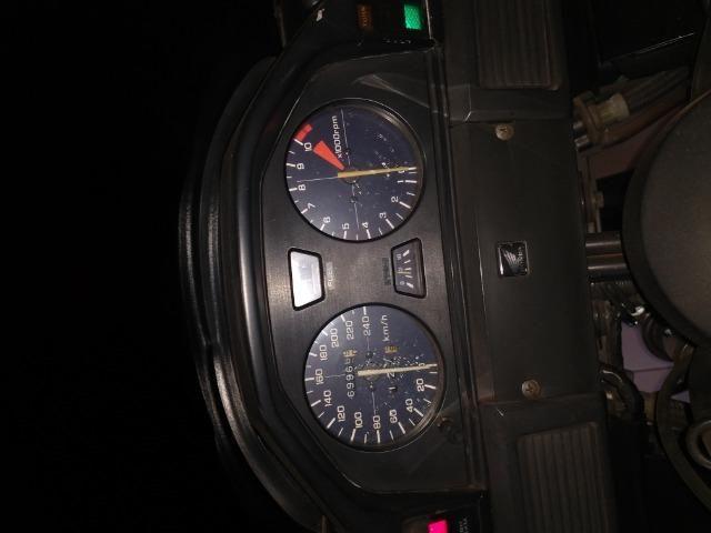 Cbx 750 Indy ano 90 - Foto 6