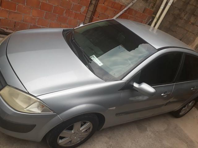 Megane sedan automático completo ano 2007 - Foto 15