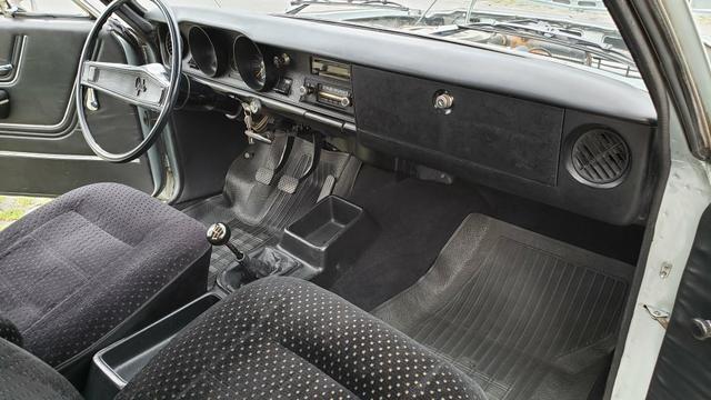 Opala coupé 1976 Segundo dono - Foto 9