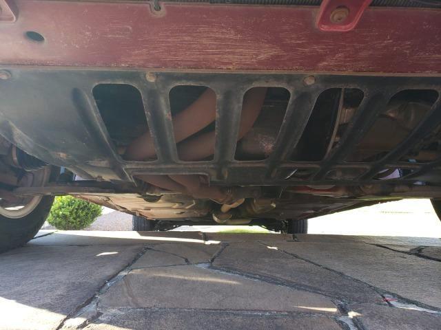 Chevrolet Kadett GL 1.8 EFI - Vermelho Goya Perolizado - Foto 16