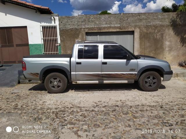 Vendo S10 Rodeio