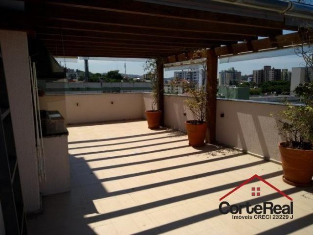 Apartamento à venda com 3 dormitórios em Tristeza, Porto alegre cod:7237 - Foto 17