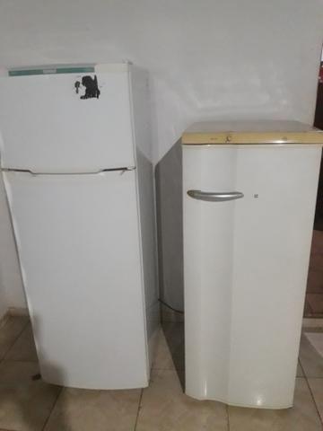 Assistência técnica em Geladeiras, Máquinas de lavar roupas, recebemos cartão de crédito