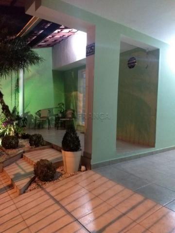 Casa à venda com 3 dormitórios em Jardim pereira do amparo, Jacarei cod:V4497 - Foto 5
