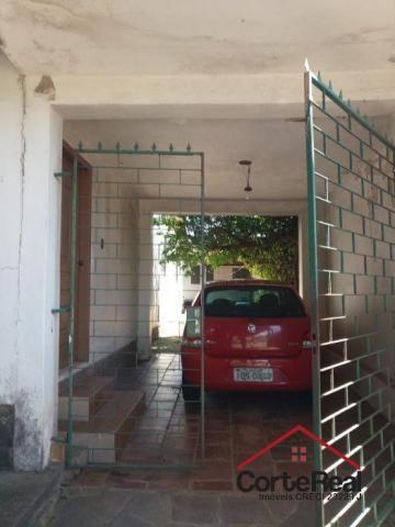 Casa à venda com 2 dormitórios em Cavalhada, Porto alegre cod:7379 - Foto 3