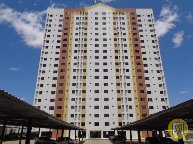 Apartamento para alugar com 2 dormitórios em Triangulo, Juazeiro do norte cod:33672