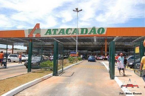 Terreno à venda em Altos do coxipó, Cuiabá cod:350 - Foto 2