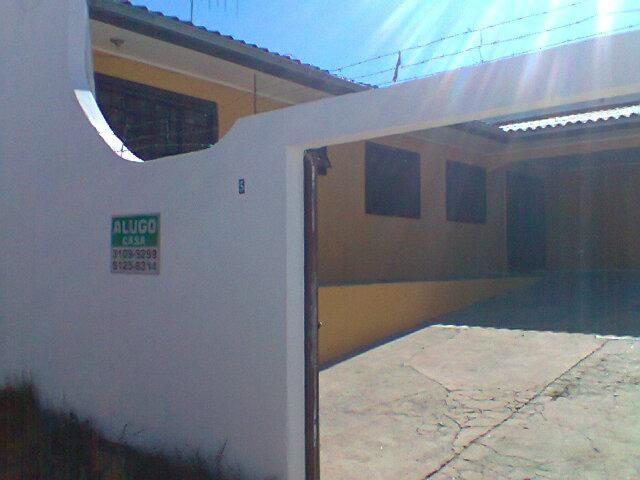 Vendo casa em colombo [ aceito veículo e caminhão baú acima de 2014 ] - Foto 15