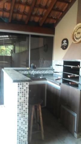 Vende-se ou troca área de lazer em Brodowski - Foto 5