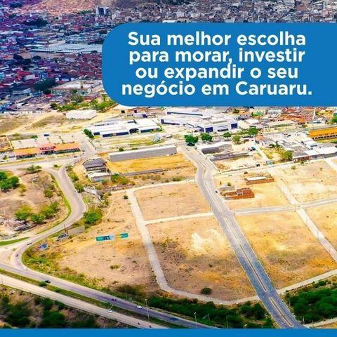 Terreno 12x30 - 950 reais de parcelas - More no melhor bairro de Caruaru! Ligue já! - Foto 6