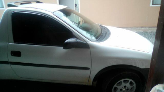 Pickup Corsa - Foto 3