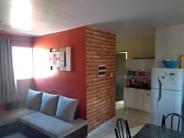 Alugo apartamento Super Life coqueiro - Foto 3