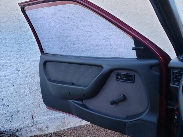 Chevrolet Kadett GL 1.8 EFI - Vermelho Goya Perolizado - Foto 12