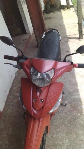 V/t top minha moto