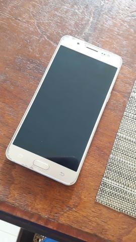 Samsung J5 Metal