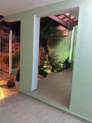 Casa à venda com 3 dormitórios em Jardim pereira do amparo, Jacarei cod:V4497 - Foto 15