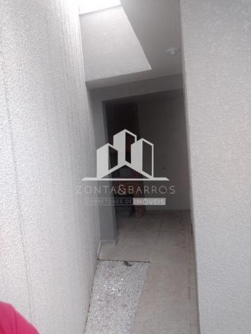 Casa à venda com 3 dormitórios em Eucaliptos, Fazenda rio grande cod:CA00123 - Foto 17