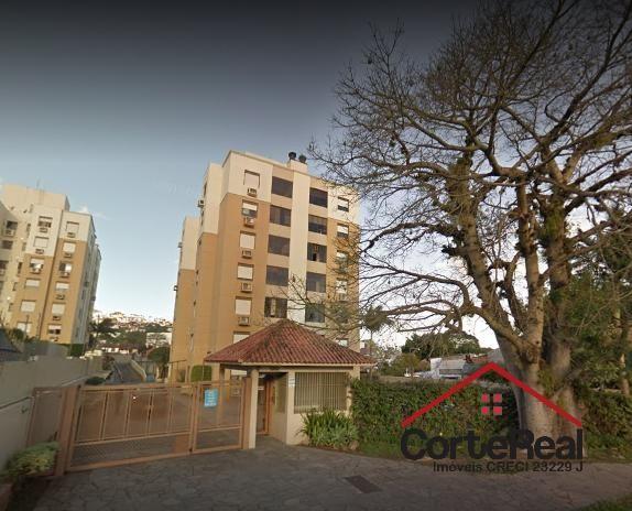 Apartamento à venda com 3 dormitórios em Cavalhada, Porto alegre cod:7116 - Foto 2