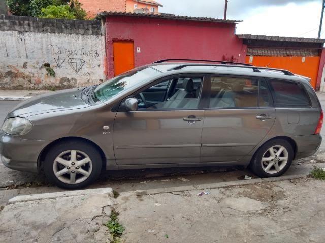 Corolla Fielder 2006 - Foto 2