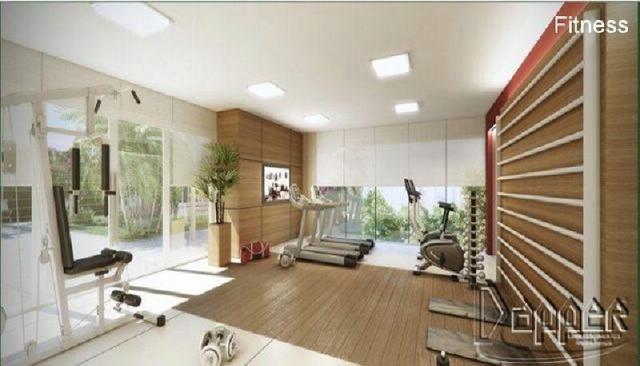 Apartamento à venda com 3 dormitórios em Centro, Novo hamburgo cod:7069 - Foto 5