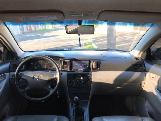 Corolla XEI 1.8 2004 - Foto 14