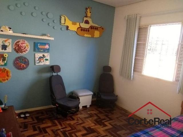 Casa à venda com 3 dormitórios em Nonoai, Porto alegre cod:6340 - Foto 9