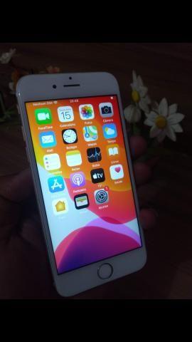 Iphone 6s gold 64gb novo - Foto 3