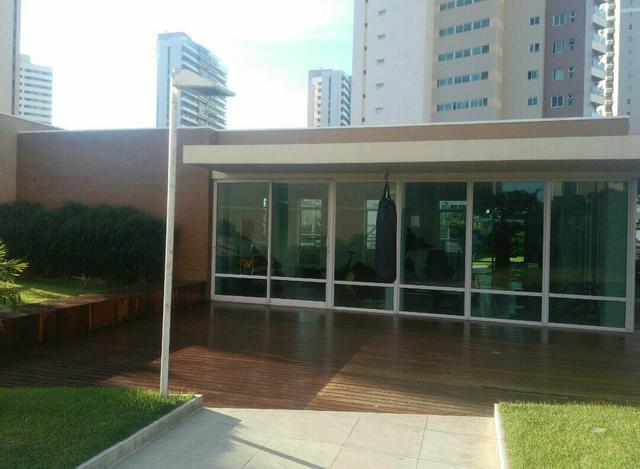 Apartamento três suites, Guararapes. fortaleza-ce - Foto 19