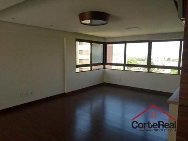 Apartamento à venda com 3 dormitórios em Tristeza, Porto alegre cod:7237