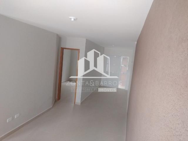 Casa à venda com 3 dormitórios em Eucaliptos, Fazenda rio grande cod:CA00123 - Foto 18