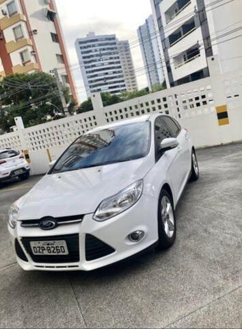 Focus Hatch, completo, sem mossas ou arranhões. Preço diferenciado! OPORTUNIDADE! - Foto 2