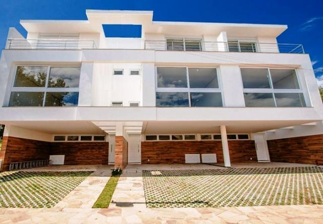 Casa à venda com 3 dormitórios em Jardim isabel, Porto alegre cod:6819